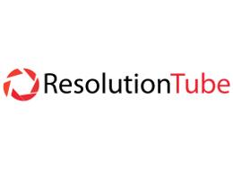 Resolution Tube